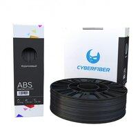 CyberFiber ABS пластик CyberFiber, 1.75 мм, коричневый, 750 гр.