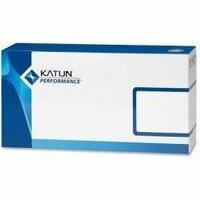 Картридж для Kyocera ECOSYS M3040idn, M3540idn (Katun 44875) (черный, с чипом) - Картридж для принтера, МФУ