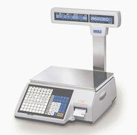 Весы CAS CL-5000J 30