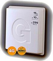 Антенна Gellan LTE-15M MIMO BOX 4 G LTE 2500-2700 внешняя панельная