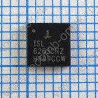 Микросхема для ноутбуков INTERSIL ISL6263CRZ