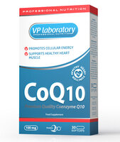 VP Laboratory CoQ 10 100 мг, 30 капс