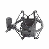 OnStage MY430 - держатель для студийного микрофона, антивибрация,паук, черный
