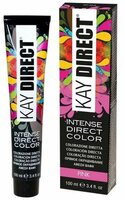 KayPro краситель прямого действия KAY DIRECT розовый 100 мл
