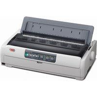 Матричный принтер OKI ML5791-ECO-EURO