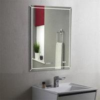 Зеркало Welt-Wasser WW BZS Lanzo 6080-2