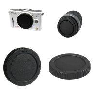 Fotokvant CAP-L-Kit комплект крышка задняя для объектива и байонета камеры для Lumix