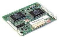 Плата расширения KX-TE82492X (голосовая почта на 2 канала) для Panasonic KX-TES824RU / KX-TEM824RU