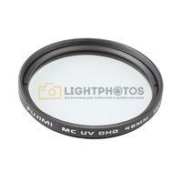 Защитный ультрафиолетовый фильтр Fujimi MC-UV 72 мм.