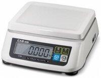 Настольные весы CAS SWN-15 (810SWL153GCI0501)
