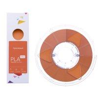 CyberFiber PLA PRO пластик CyberFiber, 1.75 мм, оранжевый, 750 гр.