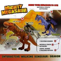 Интерактивная игрушка DRAGON