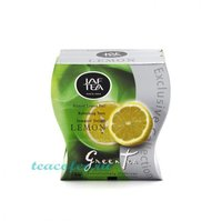Чай Jaf Tea Чай Jaf Tea Lemon зеленый 100 гр.