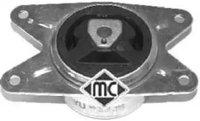 Подвеска, двигатель Metalcaucho 04393