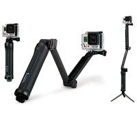 Держатель GoPro 3-Way ручка / монопод / штатив 3 в 1 (AFAEM-001)