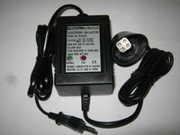 Блок питания Aquapro BA-2040W (UV-2040BA/UV6)