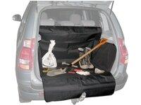 Накидка защитная в багажник Comfort Address DAF-022 Black
