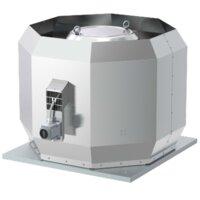 Крышный вентилятор Systemair DVV 800D4-8-XL