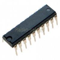 Микросхема КР1533АП4