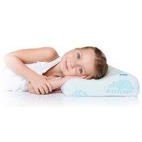 Ортопедическая подушка Trelax Respecta Baby П35 для детей от 3 лет с эффектом памяти