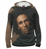 Худи Print Bar Bob Marley (BOB-883309-hud-5XL)