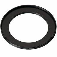 Переходное кольцо Zomei для светофильтра с резьбой 55-72mm