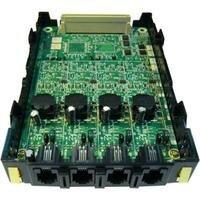 Плата расширения KX-TDA3171XJ (4 цифровые внутренние линии) для Panasonic KX-TDA30RU