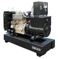 Дизельный генератор GMGen GMJ220 с АВР