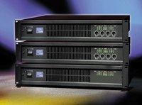 QSC / CX254 / 4-канальный усилитель мощности; 4х170Вт/8Ом; 4х250Вт/4Ом; 4х450Вт/2Ом; 20Hz - 20kHz