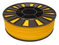 Катушка 300м Желтый PLA 1.75 мм