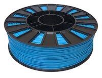 Катушка 300м Голубой PLA 1.75 мм