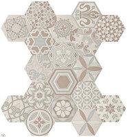 Декор настенный Cifre Vodevil Dec. Ivory 904008