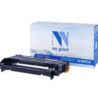Барабан NV-Print KX-FAD473A7 для Panasonic KX-MB2110RU/2117RU/2130RU/2137RU/2170RU/2177RU 10000 стр.