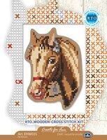 Магнит Лошадь РТО (RTO Ltd) ehw035