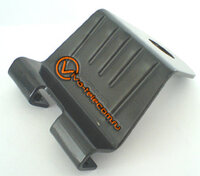 Крепления на багажник Sirio ABN-2 Black