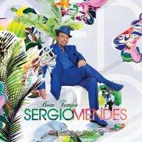 Sergio Mendes Sergio Mendes. Bom tempo (CD)