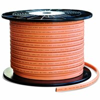 Греющий кабель экранированный xLayder EHL16-2CR RST, самрег, 16Вт/м, КА000001560