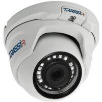 Камера видеонаблюдения TRASSIR TR-D8111IR2 (3.6 мм)