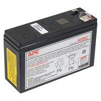 Батарея для ИБП APC APCRBC106 12В, 6Ач