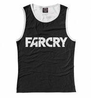 Майка Print Bar Far Cry (FRC-258096-may-1-M)