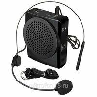 Портативный усилитель голоса с микрофоном ELEGIANT 20 Вт