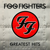 Foo Fighters Greatest Hits, CD