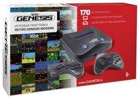 Retro Genesis Modern (170 игр)