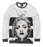 Свитшот Print Bar Madonna (MDN-853436-swi-2XS)