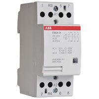 Контактор модульный ESB-24-31 (24А AC1) катушка 220В АС/DC