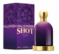 Туалетная вода Jesus del Pozo Halloween Shot для женщин 100 мл - парфюм хэллоуин шот