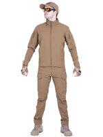 Тактический костюм GONGTEX Outdoor Tactical Suit-COY