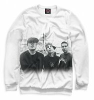 Свитшот Print Bar blink-182 (BLI-879803-swi-6XL)