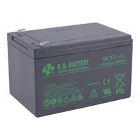 Аккумулятор BB BATTERY B.B. Battery BC 12-12 12V 12Ah