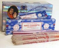Nag Champa Satya 100 gm